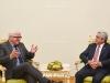Armenia, Germany sign tax treaty, eye further cooperation