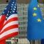 EU, U.S. to continue talks on free trade deal despite Brexit