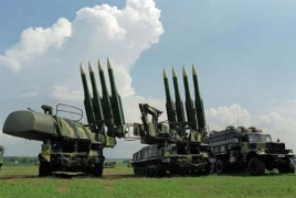 Парламент Армении ратифицировал соглашение с Россией о единой системе ПВО
