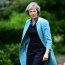 Minister Theresa May launches bid to succeed UK's Cameron