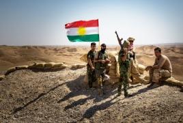 США выделит $200 млн Иракскому Курдистану в рамках кредита Ираку