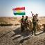 U.S. to allot $200 mln to Peshmerga from $2.7 bn loan to Iraqi army