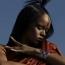 "Rihanna previews ""Sledgehammer"" video ahead of premiere"