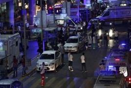 Теракт в Стамбуле совершили граждане России, Киргизии и Узбекистана