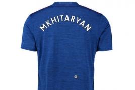 «Манчестер Юнайтед» начал продажу футболок с именем Мхитаряна