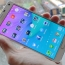 Samsung's next Note phone screen could have curved sides
