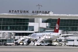 Гражданин Азербайджана задержан в связи с терактом в стамбульском аэропорту