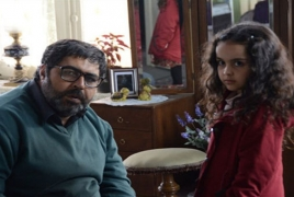 """Reza Mirkarimi's """"The Daughter"""" wins top prize at Moscow Film Fest"""