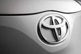 """Toyota """"planning the first flying car"""""""