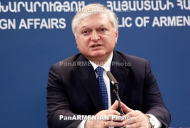 Armenia hopes French Senate will also criminalize Genocide denial