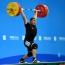 Simon Martirosyan named best athlete at World Youth Championship