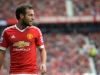 Juan Mata, Henrikh Mkhitaryan to fight for Man United first team place