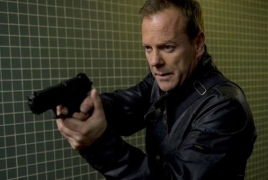 "Kiefer Sutherland returns for Sony's reboot of ""Flatliners"""