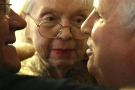 "Music Box acquires post-Holocaust documentary ""Aida's Secrets"""