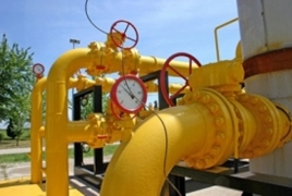 В Грузии проводят самые крупные за последние 30 лет реабилитационные работы газопровода в Армению