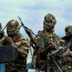 Nigeria arrests six wanted Boko Haram suspects
