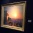 38 картин Айвазовского отправлены из Крыма в Третьяковку