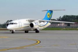 Баку и Киев договорились о начале поставок украинских АН-178 в Азербайджан