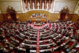 French Senate to discuss Armenian Genocide criminalization in September