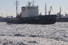 Ирану недостаточно 13% Каспийского моря