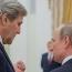 U.S. grateful to Putin for leadership role in Karabakh settlement