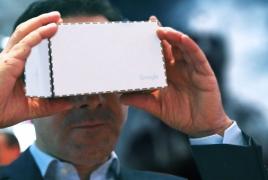 Google abandons plans to make standalone VR headset