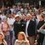 В Ереване завершается «Золотой абрикос»: Было представлено 135 картин
