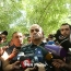 Jirair Sefilian not involved in negotiations, top police officer says