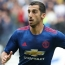 Manchester United's Mkhitaryan confident he can play leading role