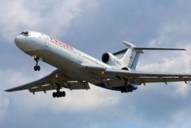 Летевший в Сочи самолет готовится к аварийной посадке в Тюмени