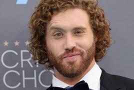 """Silicon Valley"" star T.J. Miller joins Sony's emoji movie voice cast"