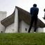 UNESCO lists architect Le Corbusier's works among World Heritage Sites
