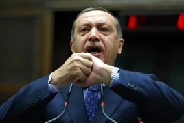 Турция подаcт запрос на экстрадицию из США проповедника Гюлена