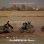 Karabakh army holding multi-level staff exercise