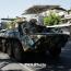 Yerevan police standoff enters 3rd day, police still on high alert