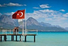 Россия и Турция не возобновят чартерные рейсы в 2016 году