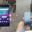Photos of Sony's flagship smartphone leak online, show brand new design