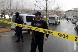 Вооруженные люди атаковали полицейский пост в Турции: 5 ранены
