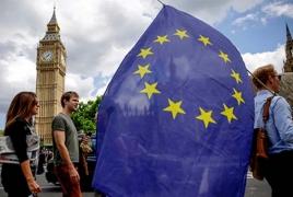 Великобритания не намерена начинать процедуру выхода из ЕС в 2016 году