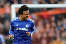 Loic Remy hoping to wipe the slate clean at Chelsea next season