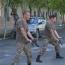 Բանակի կենտրոնական մարզական ակումբում անցկացվել է ուսումնական հավաք