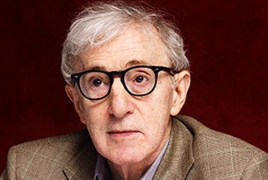 Amazon in talks to fully finance next Woody Allen film