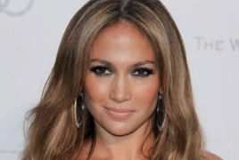 Jennifer Lopez' million-dollar dance competition headed to NBC