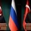 Putin, Erdogan to meet in Russia in early August: Kremlin