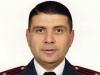 Погибший в результате захвата полка ППС в Ереване полковник награжден посмертно медалью за отвагу