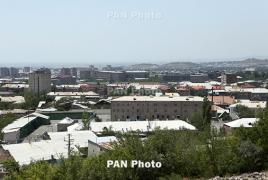 Послы РФ и США в Армении следят за ситуацией вокруг захваченного полка ППС в Ереване