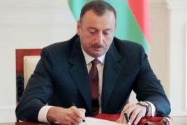 Алиев передал военные объекты в пользование ВС Турции