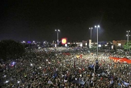 Посла Турции в Австрии вызвали после акций в поддержку Эрдогана
