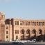 Правительство Армении выделит средства  пострадавшим от града и наводнений областям