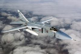 Турция пытается переложить ответственность за сбитый российский Су-24 на пилота